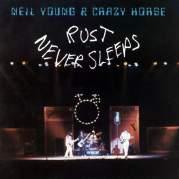 Обложка альбома Rust Never Sleeps, Музыкальный Портал α