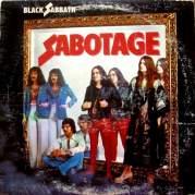 Обложка альбома Sabotage, Музыкальный Портал α