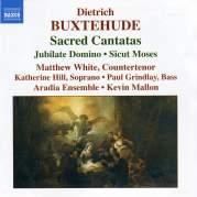 Sacred Cantatas, Музыкальный Портал α