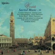 Sacred Music, Volume 10, Музыкальный Портал α