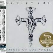 Обложка альбома Saints of Los Angeles, Музыкальный Портал α