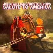 Salute to America, Музыкальный Портал α