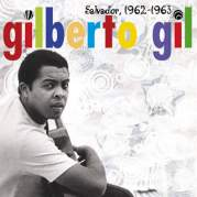 Обложка альбома Salvador, 1962-1963, Музыкальный Портал α