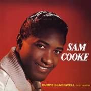 Обложка альбома Songs by Sam Cooke, Музыкальный Портал α