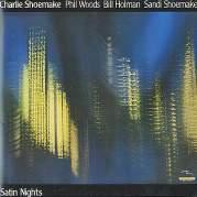 Обложка альбома Satin Nights, Музыкальный Портал α