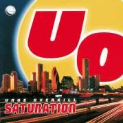 Обложка альбома Saturation, Музыкальный Портал α