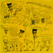 Обложка альбома Schoolly D, Музыкальный Портал α