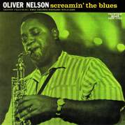 Обложка альбома Screamin' the Blues, Музыкальный Портал α
