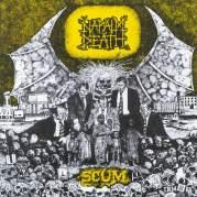 Scum, Музыкальный Портал α