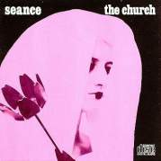 Обложка альбома Seance, Музыкальный Портал α