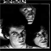 Обложка альбома Secos e Molhados, Музыкальный Портал α