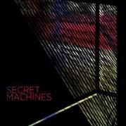 Обложка альбома Secret Machines, Музыкальный Портал α