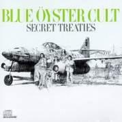 Secret Treaties, Музыкальный Портал α