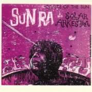 Secrets of the Sun, Музыкальный Портал α