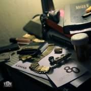Обложка альбома Section.80, Музыкальный Портал α