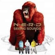 Обложка альбома Seeing Sounds, Музыкальный Портал α
