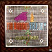Обложка альбома Sempre amore, Музыкальный Портал α