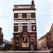 Обложка альбома Sentimental Journey, Музыкальный Портал α