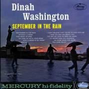Обложка альбома September in the Rain, Музыкальный Портал α