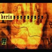 Обложка альбома Sequenzas, Музыкальный Портал α