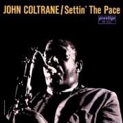 Обложка альбома Settin' the Pace, Музыкальный Портал α