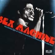 Обложка альбома Sex Machine, Музыкальный Портал α