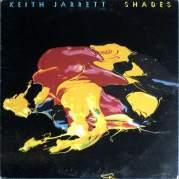 Обложка альбома Shades, Музыкальный Портал α