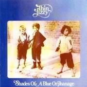 Shades of a Blue Orphanage, Музыкальный Портал α