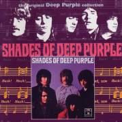Обложка альбома Shades of Deep Purple, Музыкальный Портал α