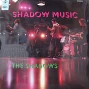 Обложка альбома Shadow Music, Музыкальный Портал α