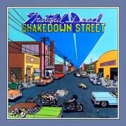 Обложка альбома Shakedown Street, Музыкальный Портал α