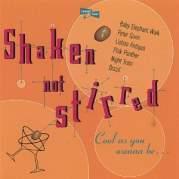 Shaken Not Stirred, Музыкальный Портал α