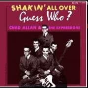 Обложка альбома Shakin' All Over, Музыкальный Портал α