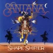 Обложка альбома Shape Shifter, Музыкальный Портал α