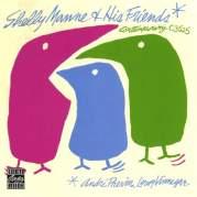 Shelley Manne & His Friends, Volume 1, Музыкальный Портал α