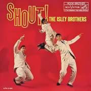 Обложка альбома Shout!, Музыкальный Портал α