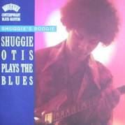 Shuggie's Boogie: Shuggie Otis Plays the Blues, Музыкальный Портал α