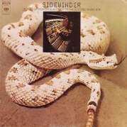 Обложка альбома Sidewinder, Музыкальный Портал α