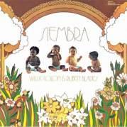 Обложка альбома Siembra, Музыкальный Портал α