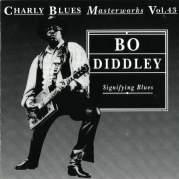 Обложка альбома Signifying Blues (Charly Blues Master Works, Volume 43), Музыкальный Портал α