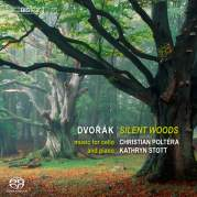 Silent Woods: Music for Cello and Piano, Музыкальный Портал α