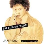 Обложка альбома Simon Renshaw Presents: Janis Ian Shares Your Pain, Музыкальный Портал α