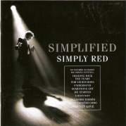 Обложка альбома Simplified, Музыкальный Портал α