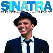 Обложка альбома Sinatra: Best of the Best, Музыкальный Портал α
