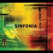 Sinfonia / Ekphrasis, Музыкальный Портал α