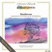 Sinfonie Nr. 6 in F-Dur, Op. 68 Pastorale, Музыкальный Портал α