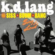 Обложка альбома Sing It Loud, Музыкальный Портал α