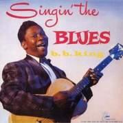 Обложка альбома Singin' the Blues, Музыкальный Портал α