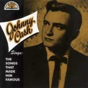 Обложка альбома Sings the Songs That Made Him Famous, Музыкальный Портал α