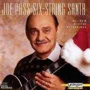 Six String Santa, Музыкальный Портал α